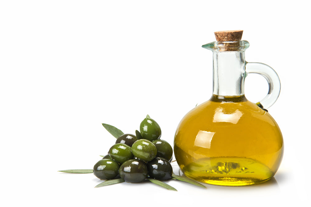 Olive Oil: Promoting Healthy Hair Growth and Fighting Hair Loss