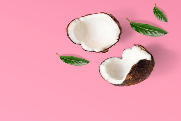 Oil Series: What's so unique about Coconut Oil?