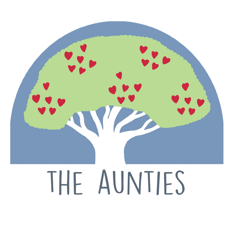 Our Fundraiser for The Aunties