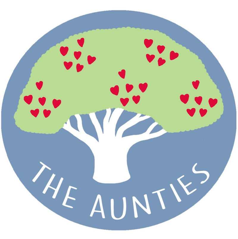 November Fundraising for The Aunties
