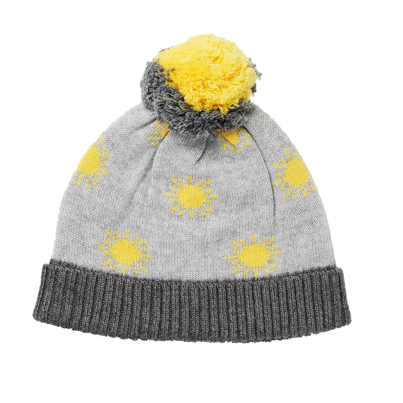 Sunshine Beanie - (6 months - Big Kid)