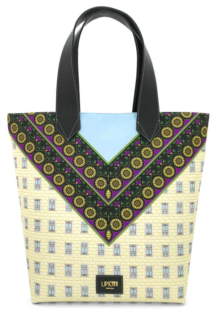 Bag - Sunflower Shopper