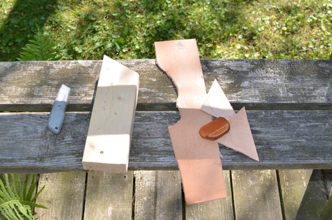 Leather DIY Kits