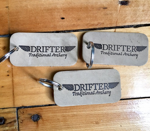 Drifter Key Chain