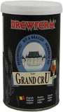 Brewferm Grand Cru Home brew Kit Brewers Barn