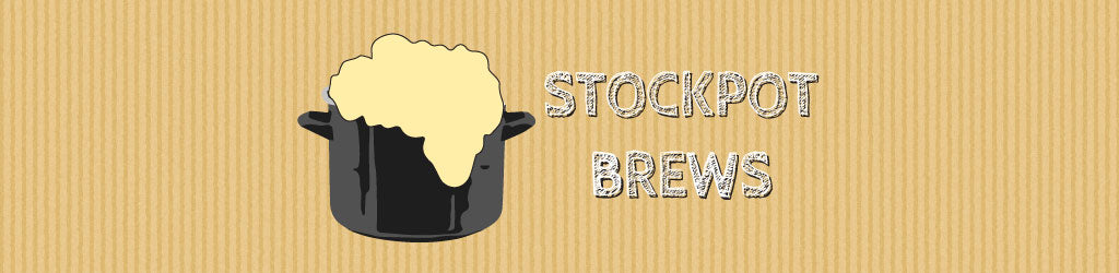 Brewers Barn Stockpot Brews