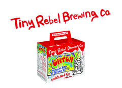 Tiny Rebel Brewing Company Cwtch - BrewersBarn.co.uk