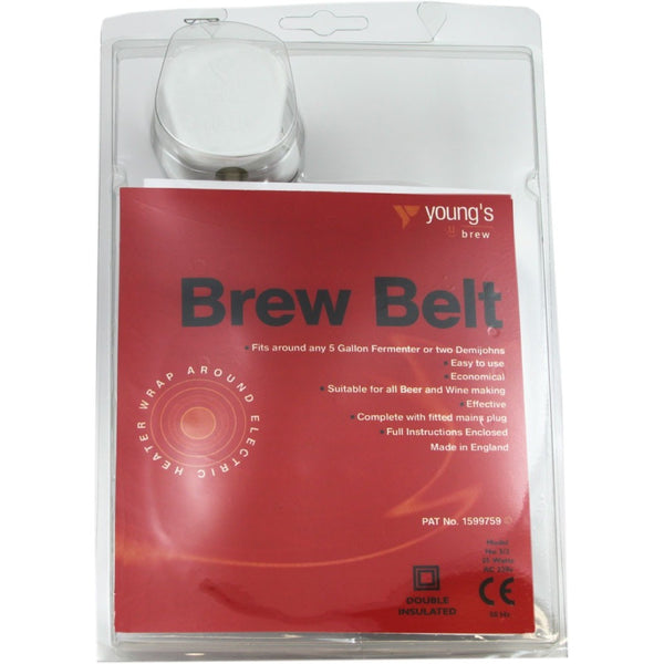 Brew Belt - Brewers Barn