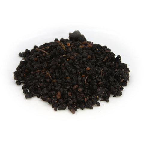 Dried Elderberries 500g - Brewers Barn