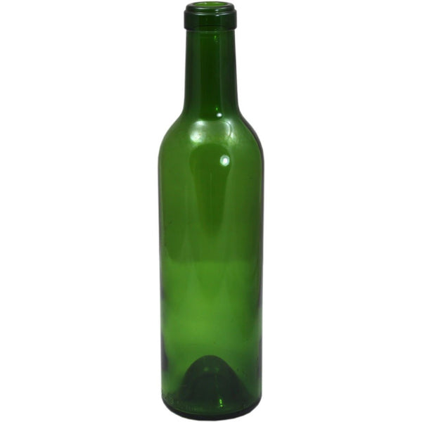 Green Wine Bottles 15 x 75cl - Brewers Barn - 1