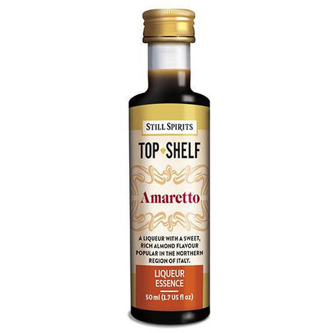 Still Spirits Amaretto - Brewers Barn