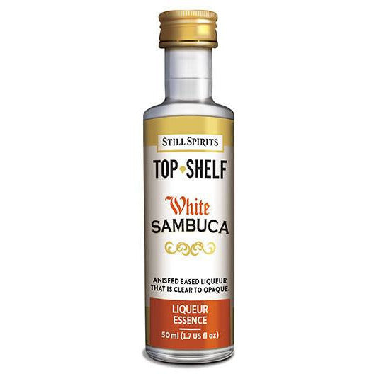 Still Spirits White Sambuca - Brewers Barn - 1