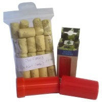 Basic Corking Set - Brewers Barn - 1