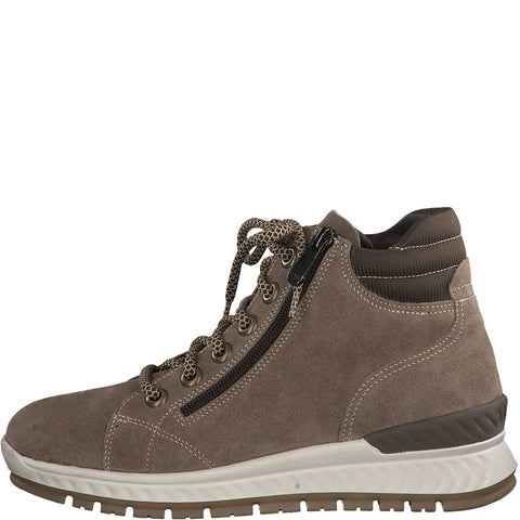 Marco Tozzi 2-2-25285-23 344 Taupe Was €75 now €37.50