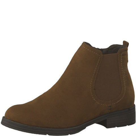 Jana 8-8-25376-23 305 Cognac Was €49 now €39.20