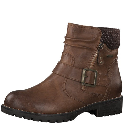 Jana 8-8-26420-23 305 cognac Was €55 now €44