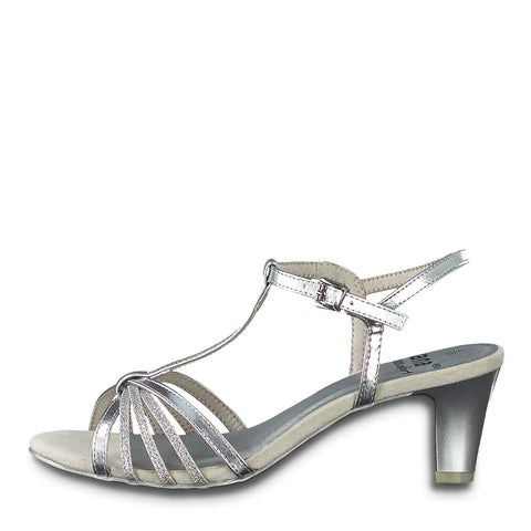 Jana 8-8-28318-24 941 Silver Was €49 now €30