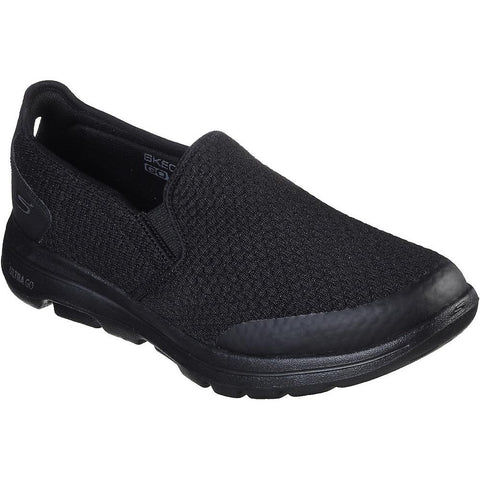 Skechers 55510 BBK Go Walk 5 Apprize Was €75 now €67