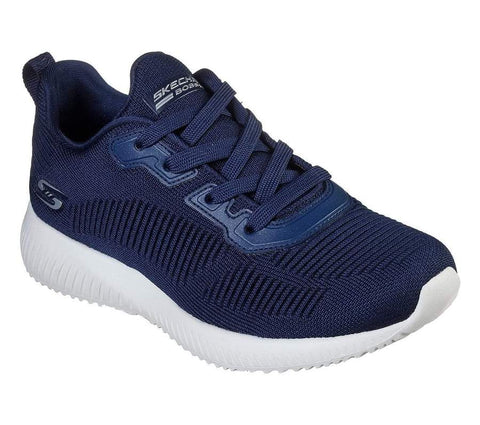 Skechers 32504 NVY Bobs Squad - Touch Talk Was €53 now €47