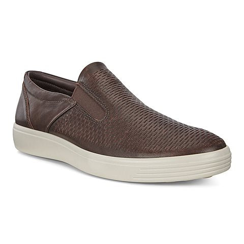 Ecco 470134 Soft 7 Cognac Was €130 now €104