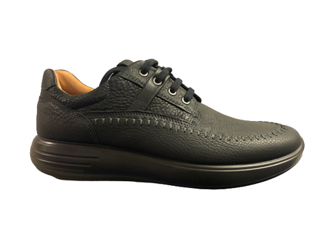 Ecco Soft 7 Runner - Black