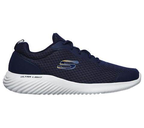 Skechers 232005 NVY Bounder