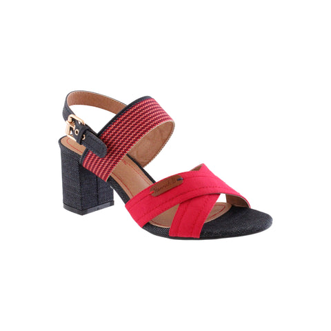 Hannah B 0108 Red Was €45 now €25