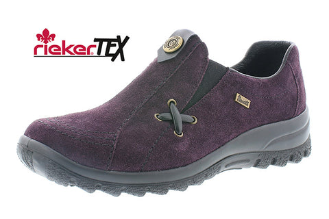 Rieker ladies waterproof shoe