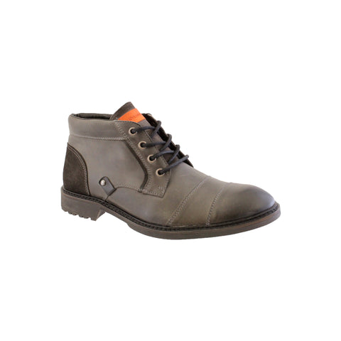 Morgan & Co MGN0994 Grey Leather
