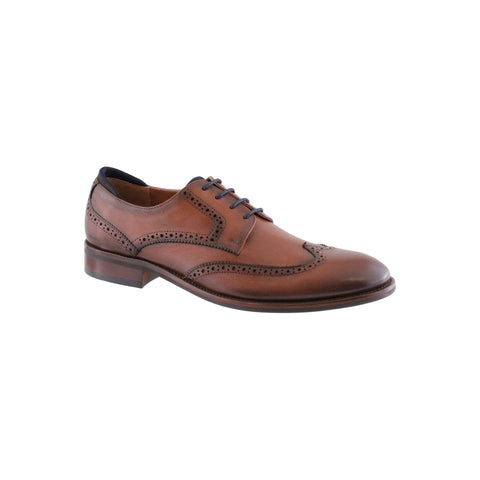 Morgan & Co MGN1012 Tan Leather