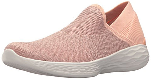 skechers pink you