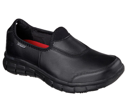 Skechers 76536EC Black €80 now €64 FREE DELIVERY