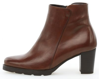 Gabor 95.740-24 brown ankle boot