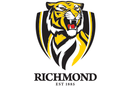 Image result for richmond tigers transparent