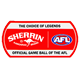 All Sherrin Football