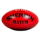 Sherrin Match Football