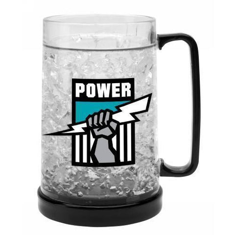 Port Adelaide Power Ezy Freeze Drinking Mug - Spectator Sports Online