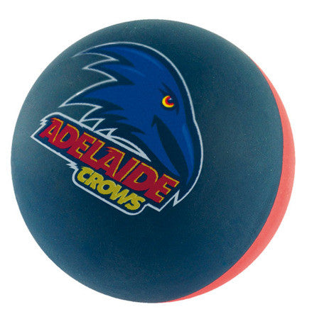 Adelaide Crows High Bounce Ball - Spectator Sports Online
