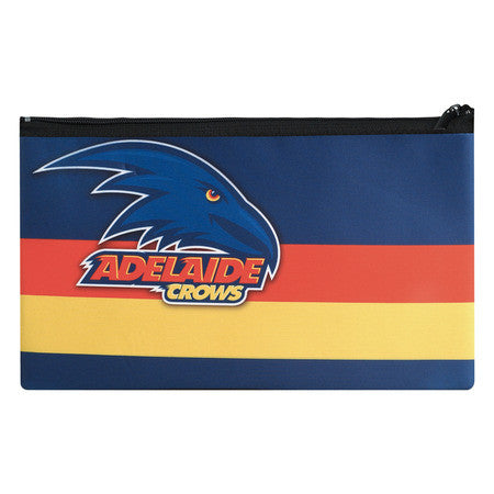 Adelaide Crows Song Pencil Case - Spectator Sports Online - 1
