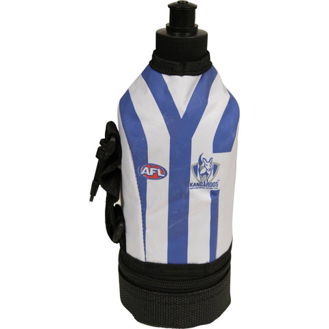 North Melbourne Kangaroos Drink Bottle Cooler - Spectator Sports Online