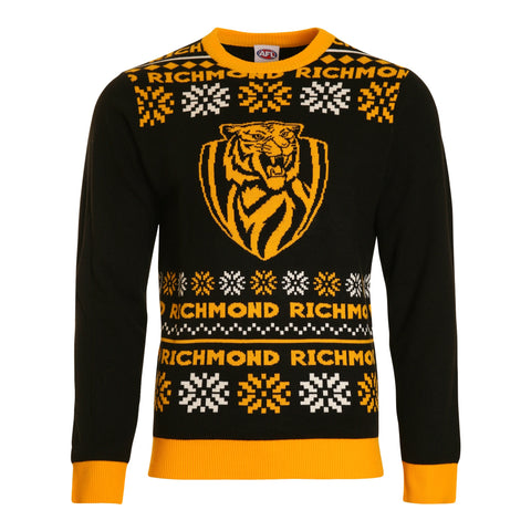 Richmond Tigers 2018 Mens Ugly Sweater