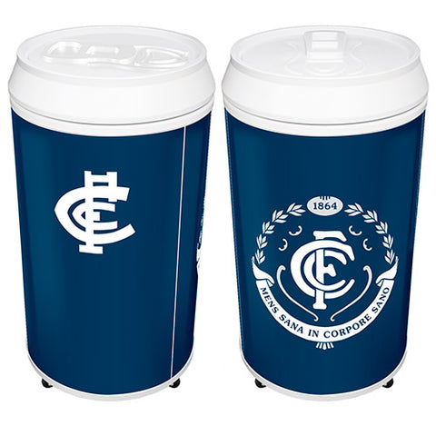 Carlton Blues Coola Can Fridge