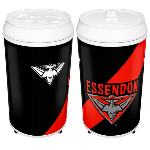 Essendon Bombers Coola Can Fridge