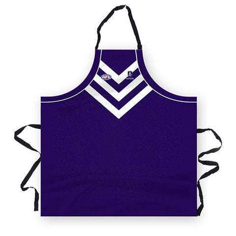 Fremantle Dockers BBQ Apron