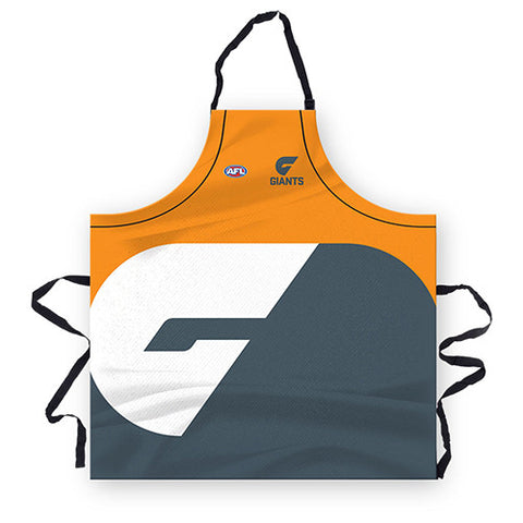 Greater Western Sydney GWS Gaints BBQ Apron