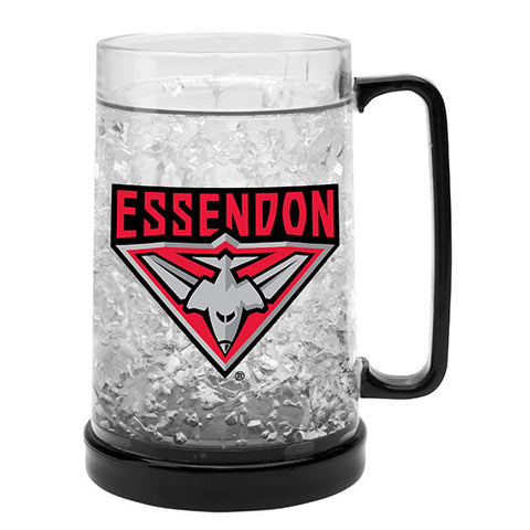 Essendon Bombers Ezy Freeze Drinking Mug - Spectator Sports Online