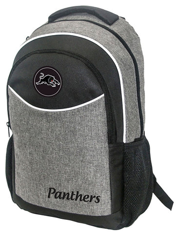 Penrith Panthers NRL Stealth School Backpack Bag
