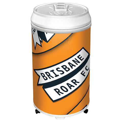 Brisbane Roar A-League Coola Can Fridge - Spectator Sports Online