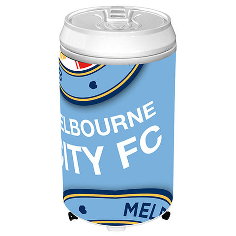 Melbourne City A-League Coola Can Fridge - Spectator Sports Online