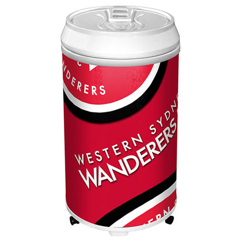 Western Sydney Wanderers A-League Coola Can Fridge - Spectator Sports Online